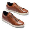 Men's shoes bata, Brun, 844-3137 - 26
