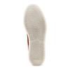 Men's shoes bata, Brun, 844-3137 - 19