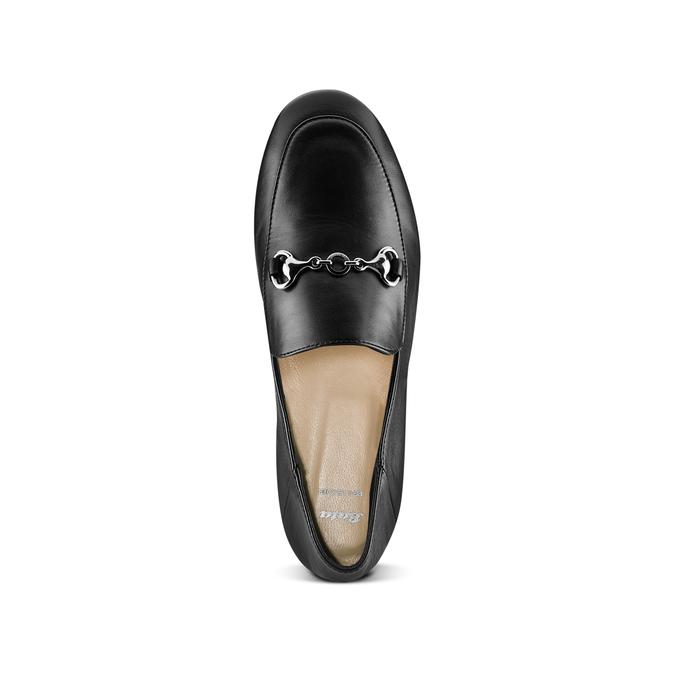 Women's shoes bata, Noir, 514-6170 - 17