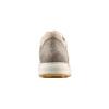 Men's shoes bata, Jaune, 849-8162 - 15
