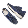 Men's shoes bata, Bleu, 849-9162 - 26