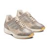 Men's shoes bata, Jaune, 849-8162 - 16