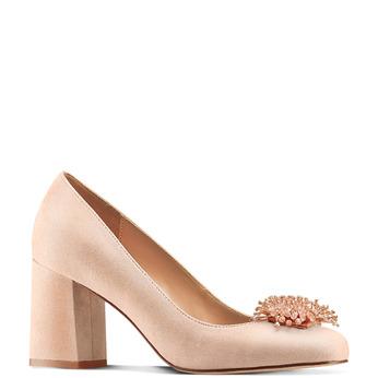 Women's shoes insolia, multi couleur, 729-0217 - 13