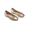 Women's shoes bata, Jaune, 524-8254 - 16