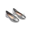 Women's shoes bata, Blanc, 524-1254 - 16