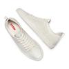 Men's shoes bata-rl, Blanc, 841-1374 - 26
