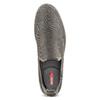 Men's shoes bata-rl, Gris, 839-2144 - 17
