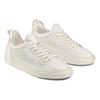 Men's shoes bata-rl, Blanc, 841-1374 - 16