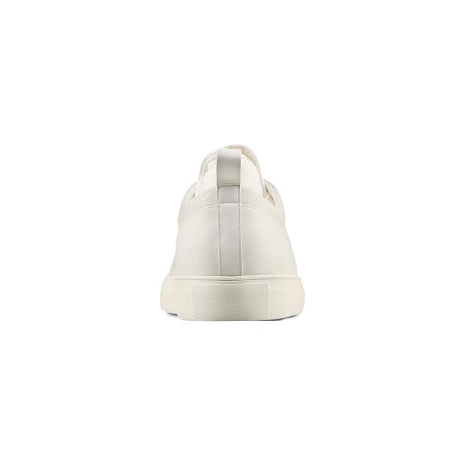 Men's shoes bata-rl, Blanc, 841-1374 - 15