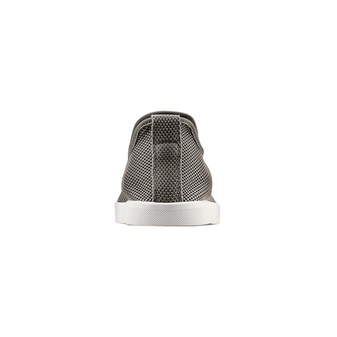 Men's shoes bata-rl, Gris, 839-2144 - 15