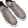 Men's shoes bata-rl, Gris, 839-2144 - 26