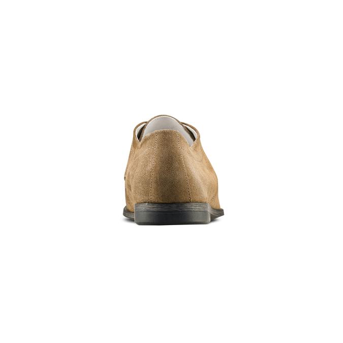 Men's shoes bata, Gris, 853-2160 - 15