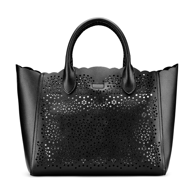 Bag bata, Noir, 961-6265 - 26