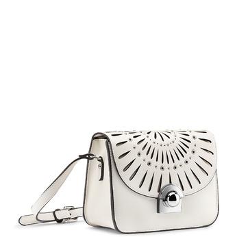 Bag bata, Blanc, 961-1219 - 13