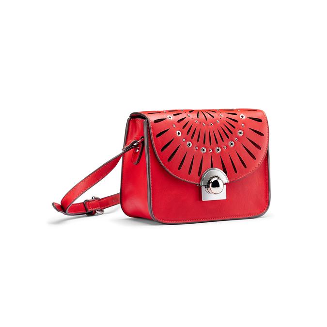 Bag bata, Rouge, 961-5219 - 13
