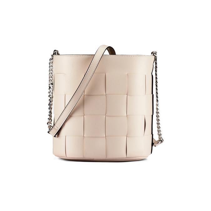 Bag bata, Blanc, 961-1233 - 26