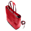 Bag bata, Rouge, 961-5236 - 17