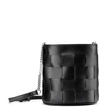 Bag bata, Noir, 961-6233 - 13
