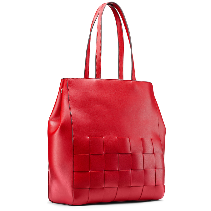 Bag bata, Rouge, 961-5236 - 13