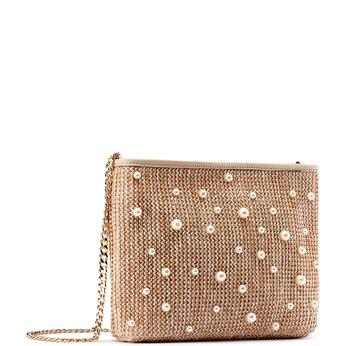 Bag bata, Jaune, 969-8279 - 13