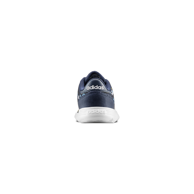 Childrens shoes adidas, Bleu, 109-9388 - 15