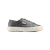Women's shoes superga, Gris, 589-2487 - 13