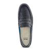 Men's shoes bata, Bleu, 856-9150 - 17