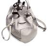 Bag bata, Gris, 961-2298 - 17