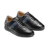 Men's shoes, Noir, 854-6115 - 16