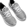 Women's shoes adidas, Gris, 509-2569 - 26