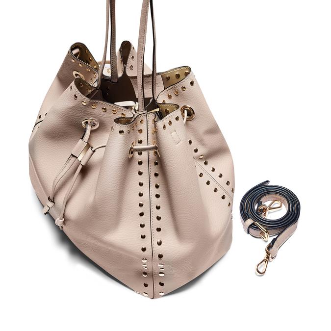Bag bata, Brun, 961-3314 - 17
