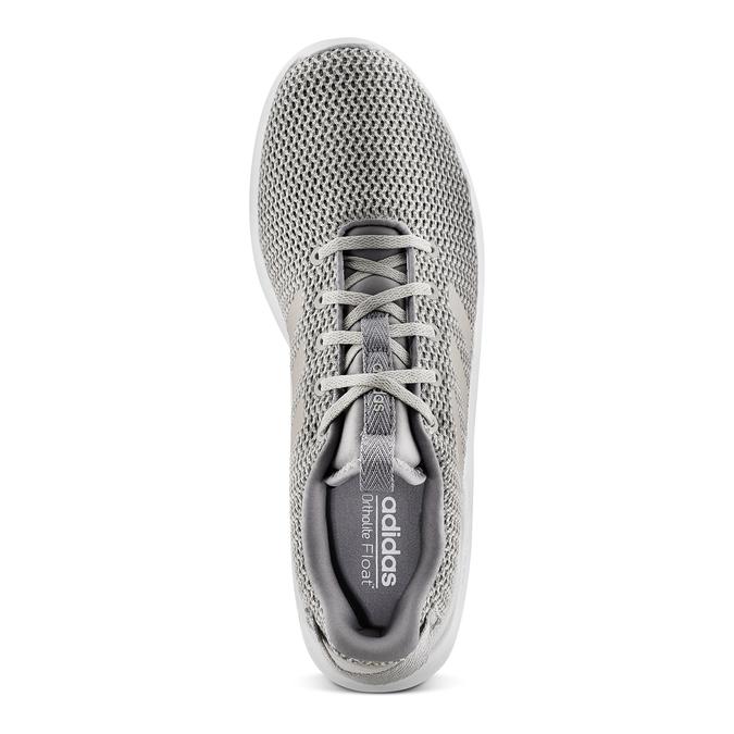 Men's shoes adidas, Gris, 809-2601 - 17