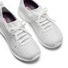 Women's shoes, Blanc, 509-1992 - 26