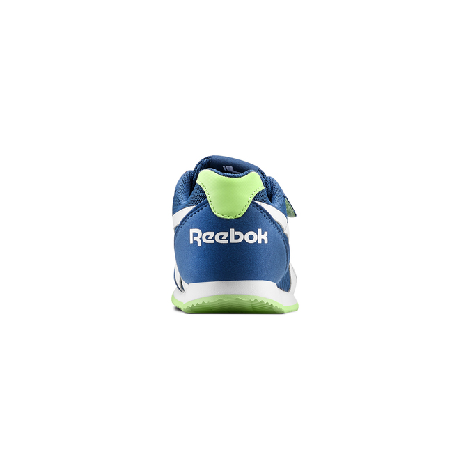 Childrens shoes reebok, Bleu, 309-9170 - 15