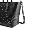 Bag bata, Noir, 961-6220 - 15
