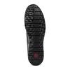 Men's shoes, Noir, 854-6115 - 19