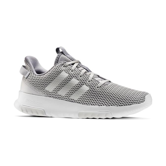 Men's shoes adidas, Gris, 809-2601 - 13