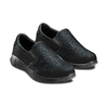Men's shoes, Noir, 809-6147 - 16