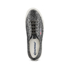 Women's shoes superga, Gris, 589-2487 - 17