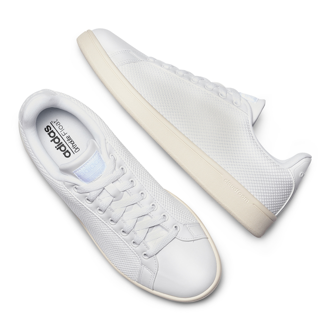 Men's shoes adidas, Blanc, 809-1395 - 26