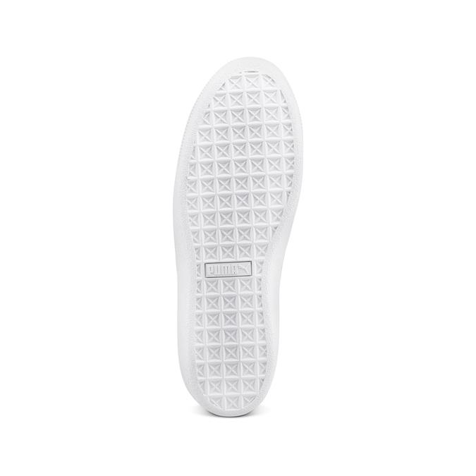 Women's shoes puma, Blanc, 504-1704 - 19