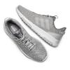 Men's shoes adidas, Gris, 809-2601 - 26