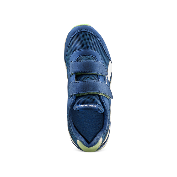 Childrens shoes reebok, Bleu, 309-9170 - 17