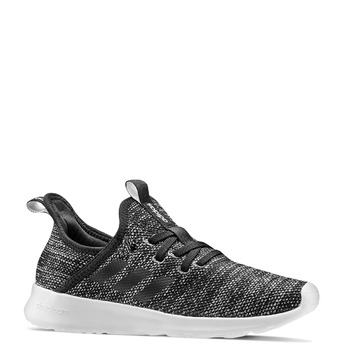Women's shoes adidas, Noir, 509-6569 - 13
