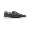 Men's shoes bata, Bleu, 856-9150 - 13