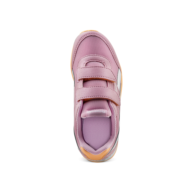 Childrens shoes reebok, Rouge, 309-5170 - 17