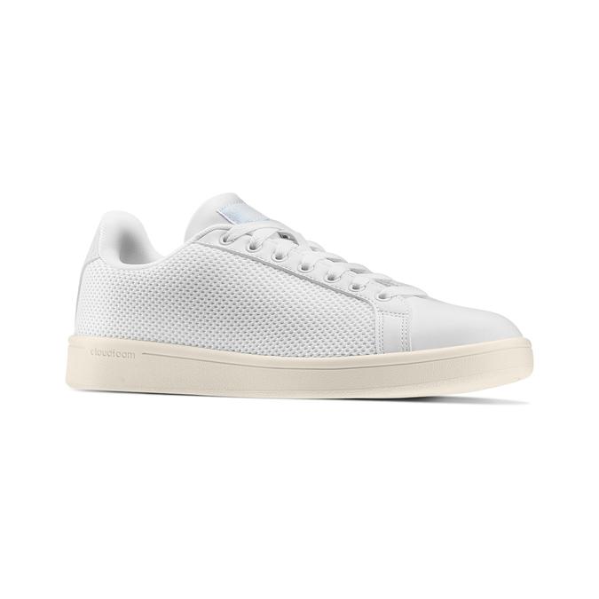 Men's shoes adidas, Blanc, 809-1395 - 13