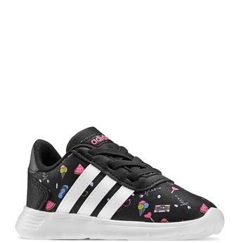 Childrens shoes adidas, Noir, 109-6388 - 13