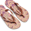 Women's shoes havaianas, Gris, 572-2455 - 26