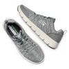 Men's shoes, Gris, 809-2806 - 26